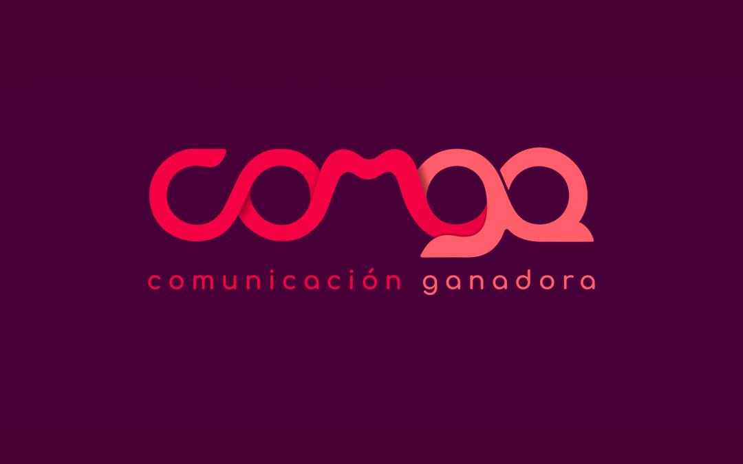 Bienvenido a Comga: Comunicación Ganadora